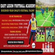 Elfasoccer Soccer Training Programme In Ghana | Fitness & Personal Training Services for sale in Greater Accra, East Legon