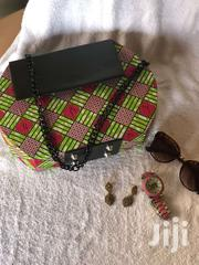 Beautiful Handmade Ankara Bags | Bags for sale in Greater Accra, Adenta Municipal