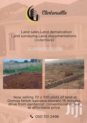 Clintonville | Land & Plots For Sale for sale in Greater Accra, Roman Ridge