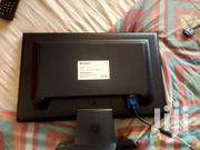 Hf 185P Input 100-240V 50/60ghz 1.0A   Computer Monitors for sale in Greater Accra, East Legon