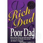 Rich Dad Poor Dad | Books & Games for sale in Greater Accra, Airport Residential Area