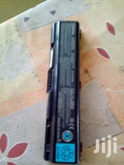 Toshiba Laptop Battery | Computer Accessories  for sale in Greater Accra, Adenta Municipal
