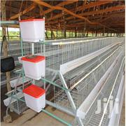 Chicken Battery Cages | Farm Machinery & Equipment for sale in Greater Accra, Tema Metropolitan