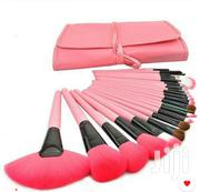 24 Cusmetic Brush Set | Makeup for sale in Greater Accra, Tema Metropolitan