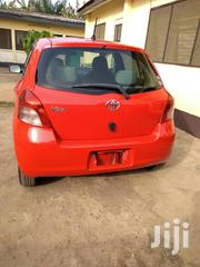 Toyota Vitz 2010 Red | Cars for sale in Greater Accra, Accra Metropolitan
