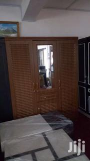 Authentic Wooden Wardrob | Furniture for sale in Greater Accra, North Kaneshie