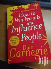 How to Win Friends and Influence People | Books & Games for sale in Greater Accra, Airport Residential Area