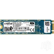 CRUCIAL M2 SSD FOR LAPTOP-INTERNAL- 250GB | Laptops & Computers for sale in Greater Accra, Achimota