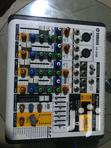 Yamaha Mini Mixer With Bluetooth And USB | Musical Instruments for sale in Ahanta West, Western Region, Nigeria