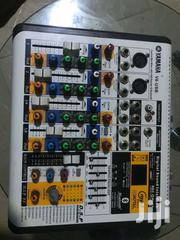 Yamaha Mini Mixer With Bluetooth And USB | Musical Instruments for sale in Western Region, Ahanta West