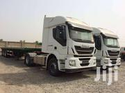 Iveco Stralis  Diesel 10000 Kms (2016) | Heavy Equipments for sale in Greater Accra, Akweteyman