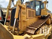 Foreign Used CAT Bulldozer D8R | Heavy Equipment for sale in Greater Accra, Ledzokuku-Krowor