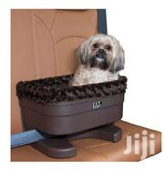 Pet Gear  Plush Bucket Seat Booster For Dogs   Feeds, Supplements & Seeds for sale in Central Region, Cape Coast Metropolitan