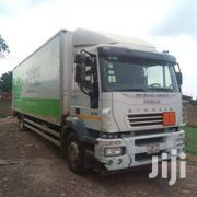 Iveco Container Truck | Heavy Equipments for sale in Greater Accra, East Legon (Okponglo)