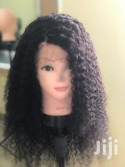 Wet Curls Frontal   Makeup for sale in Greater Accra, Apenkwa