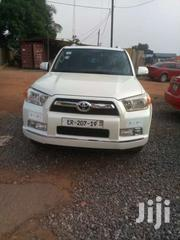Toyota 4-Runner 2012 White | Cars for sale in Greater Accra, Okponglo