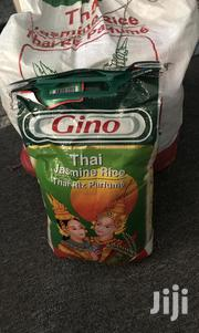 Gino Rice 5kg 3 Bags | Feeds, Supplements & Seeds for sale in Greater Accra, Tema Metropolitan