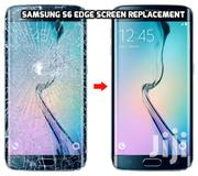 Samsung S6 Edge | Mobile Phones for sale in Greater Accra, Dansoman