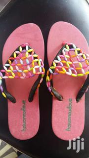HAND WOVEN SLIPPERS | Shoes for sale in Eastern Region, Asuogyaman