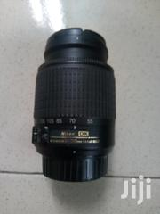 Nikkon 55mm To 200mm Lens | Accessories & Supplies for Electronics for sale in Greater Accra, Achimota