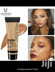 Foundation | Makeup for sale in Greater Accra, Tema Metropolitan