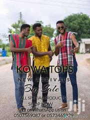 Kowa Tops (Unisex)   Clothing for sale in Greater Accra, Achimota