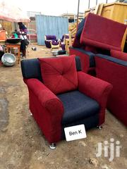 Mushroom Made Living Room Sofa Set | Furniture for sale in Ashanti, Kumasi Metropolitan