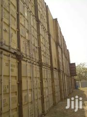 Container. 40ft Hi Cube | Building Materials for sale in Greater Accra, Agbogbloshie