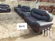 Great Choice Living Room Sofa Set | Furniture for sale in Ashanti, Kumasi Metropolitan