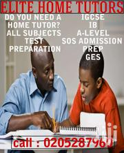 Elite Home Tutors | Classes & Courses for sale in Greater Accra, East Legon