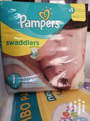 Pampers Swaddlers Size 1 | Children's Clothing for sale in Greater Accra, Airport Residential Area