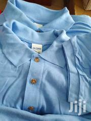 Gildan Sky Blue Lacoste | Clothing for sale in Greater Accra, Asylum Down