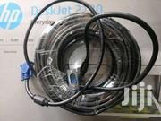 VGA 50M Male To Cable | Computer Accessories  for sale in Greater Accra, Accra Metropolitan