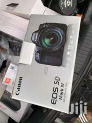 Canon Eos 5d Mark (WG) Ef 24mm-70mm | Cameras, Video Cameras & Accessories for sale in Greater Accra, Kokomlemle