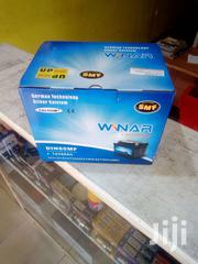 13 Plates Winar Battery + Free Delivery - Chevrolet Aveo Yaris March | Vehicle Parts & Accessories for sale in Greater Accra, Accra Metropolitan