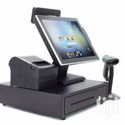 Touchscreen POS System Bundle   Store Equipment for sale in Greater Accra, Nungua East