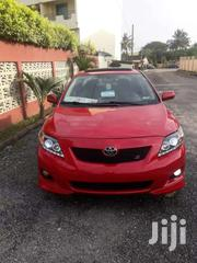 2011 Toyota Corolla S | Cars for sale in Greater Accra, Achimota