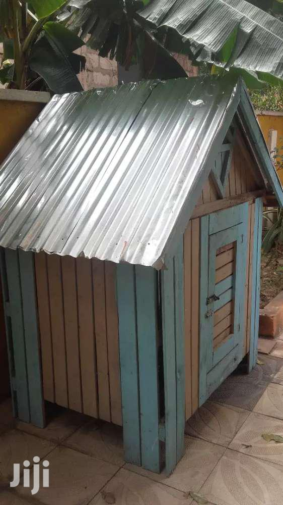 Archive: Dog Cage For Sale