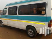 Benz Spinter Bus | Buses & Microbuses for sale in Greater Accra, Adenta Municipal
