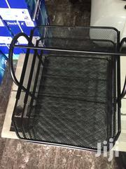 FOUR TIER DOCUMENTARY TRAY | Home Accessories for sale in Greater Accra, Accra new Town