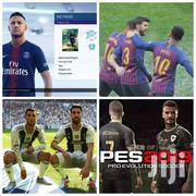 PES 2019 PC Crack | Video Game Consoles for sale in Greater Accra, Adenta Municipal