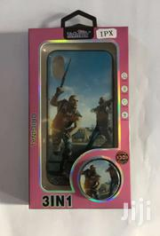 iPhone X CASE 3 IN 1 | Accessories for Mobile Phones & Tablets for sale in Greater Accra, Accra new Town