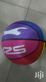 Kids Basketball Size 3 New Multi Colour | Sports Equipment for sale in Greater Accra, Achimota