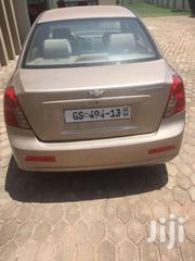 Chevrolet Optra Petrol | Cars for sale in Greater Accra, Adenta Municipal