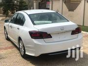 Honda Accord 2016 | Cars for sale in Greater Accra, North Ridge