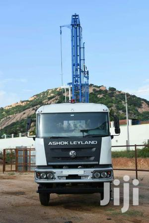 Brand New Drilling Rig For Sale
