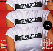 Wear Kent Branded Shirts | Clothing for sale in Greater Accra, Ga East Municipal