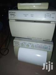 Sony Ultrasound Printers | Computer Accessories  for sale in Ashanti, Kumasi Metropolitan