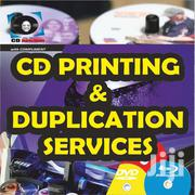 CD PRINTING /DUPLICATION SERVICES(DISC AUTHORING, SCRATCH REMOVAL) | Classes & Courses for sale in Greater Accra, New Mamprobi