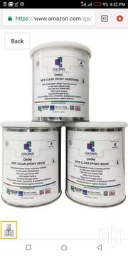Epoxy Resin Clear | Building & Trades Services for sale in Ashanti, Kumasi Metropolitan